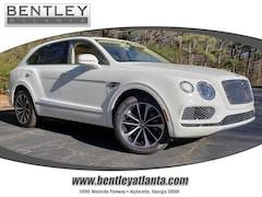 2019 Bentley Bentayga V8 V8 AWD