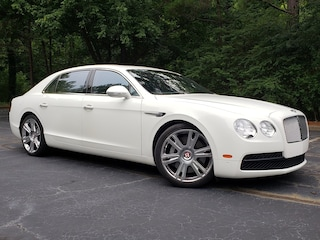 2015 Bentley Flying Spur V8 Sedan