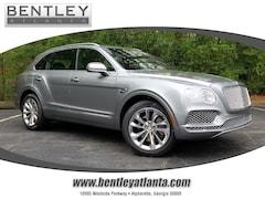 2019 Bentley Bentayga Hallmark Metallic V8 AWD