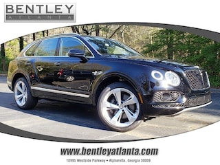 2019 Bentley Bentayga Touring Specification V8 AWD