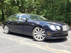 2016 Bentley Flying Spur V8 Mulliner Sedan