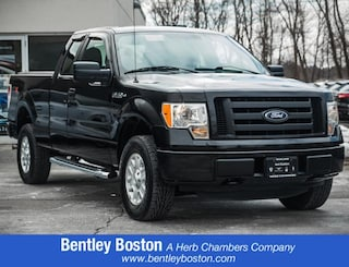 Used 2012 Ford F-150 STX Truck Super Cab A569B for sale in Boston, MA
