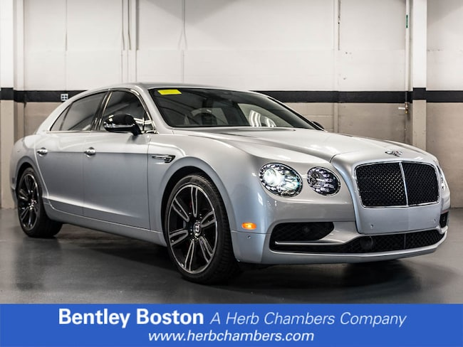 New Bentley Flying Spur For Sale In WaylandMA Near Boston - Show me a bentley car