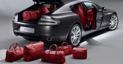 Improving Perfection - Aston Martin Accessories
