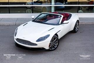 2019 Aston Martin DB11 V8 Volante Coupé