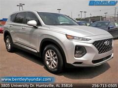 2019 Hyundai Santa Fe SE 2.4 Front-wheel Drive