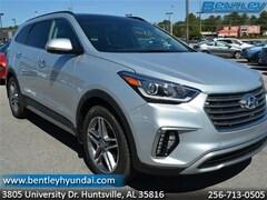 2019 Hyundai Santa Fe XL Limited Ultimate Front-wheel Drive SUV