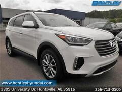 2019 Hyundai Santa Fe XL SE Front-wheel Drive SUV
