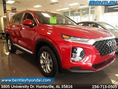 2019 Hyundai Santa Fe SE 2.4 Front-wheel Drive SUV