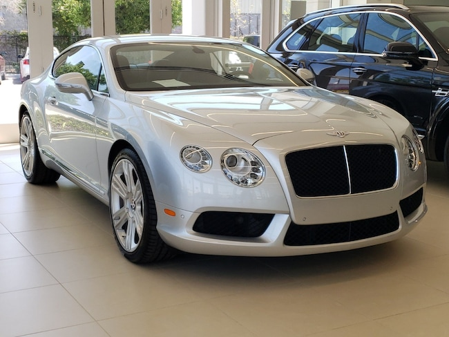used 2013 bentley continental gt for sale | fields motorcars orlando