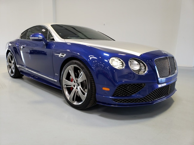 2016 Bentley Continental GT Speed Coupe DYNAMIC_PREF_LABEL_AUTO_USED_DETAILS_INVENTORY_DETAIL1_ALTATTRIBUTEAFTER