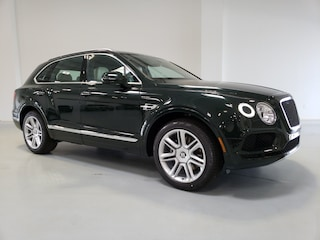 2019 Bentley Bentayga V8 SUV