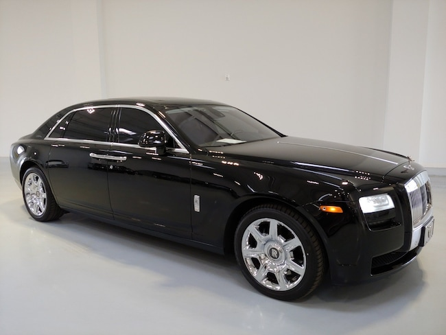 2012 Rolls-Royce Ghost Extended Wheel Base Sedan DYNAMIC_PREF_LABEL_AUTO_USED_DETAILS_INVENTORY_DETAIL1_ALTATTRIBUTEAFTER