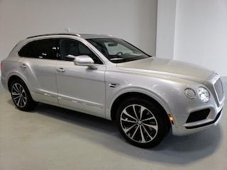 2018 Bentley Bentayga SUV