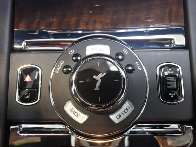 Used 2017 Rolls-Royce Ghost For Sale at Fields Auto Group