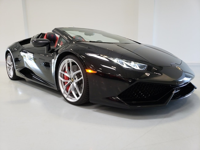 2017 Lamborghini Huracan Spyder DYNAMIC_PREF_LABEL_AUTO_USED_DETAILS_INVENTORY_DETAIL1_ALTATTRIBUTEAFTER