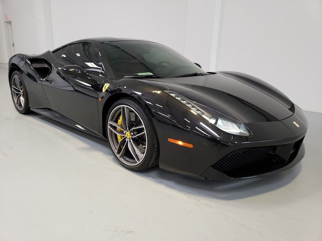 2018 Ferrari 488 GTB Coupe DYNAMIC_PREF_LABEL_AUTO_USED_DETAILS_INVENTORY_DETAIL1_ALTATTRIBUTEAFTER