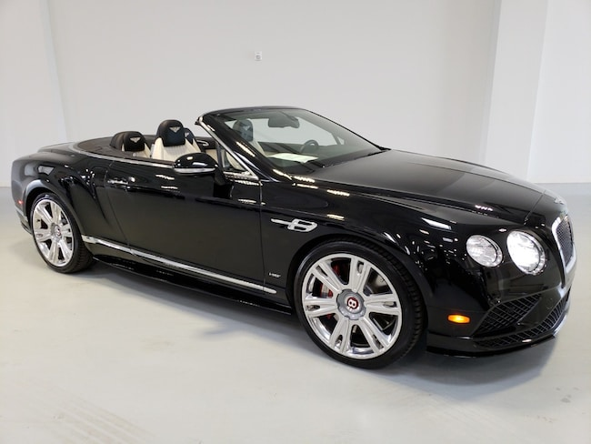 2016 Bentley Continental GT V8 S Convertible DYNAMIC_PREF_LABEL_AUTO_USED_DETAILS_INVENTORY_DETAIL1_ALTATTRIBUTEAFTER