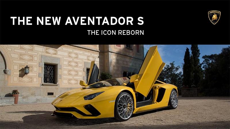 Lamborghini dealership orlando