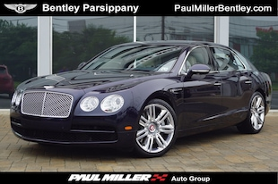 2016 Bentley Flying Spur V8 Sedan