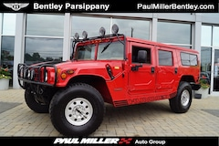 1996 AM General Hummer Wagon SUV