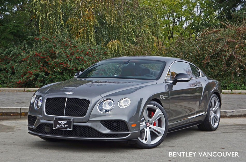 auto goes new bentley frankfurt express makes in display from continental automobiles gt uploaded on who image ios