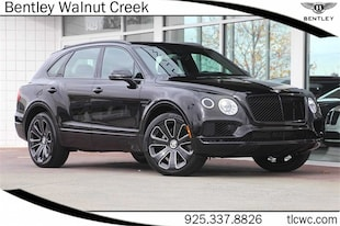 2020 Bentley Bentayga V8 SUV