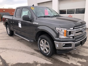 2019 Ford F-150 XTR EXTENDED CAB/ SYNC 3 TOUCH SCREEN/ REVERSE CAMERA