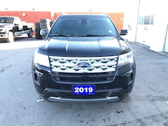 2019 Ford Explorer XLT 4WD ADAPTIVE CRUISE TRAILER TOW PWR LIFTGATE L SPORT UTILITY