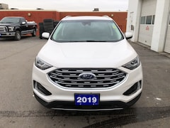 2019 Ford Edge SEL ADAPTIVE CRUISE PANO ROOF TOUCH W NAV 18 INCH SPORT UTILITY