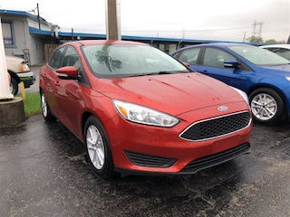 2018 Ford Focus SE WINTER PKG BLUETOOTH HANDSFREE CAR