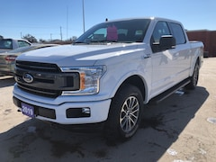 2019 Ford F-150 CREW LUXURY SPORT PKG/HEATED BUCKETS/CONSOLE/TOUCH Truck