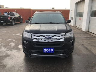 2019 Ford Explorer XLT 4WD TRAILER TOW PKG 20 WHEELS POWER LIFTGATE SPORT UTILITY