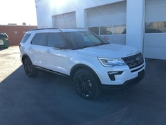 2019 Ford Explorer SPORT APPEARANCE PKG TOUCH SCREEN PANO ROOF 20 WH SPORT UTILITY