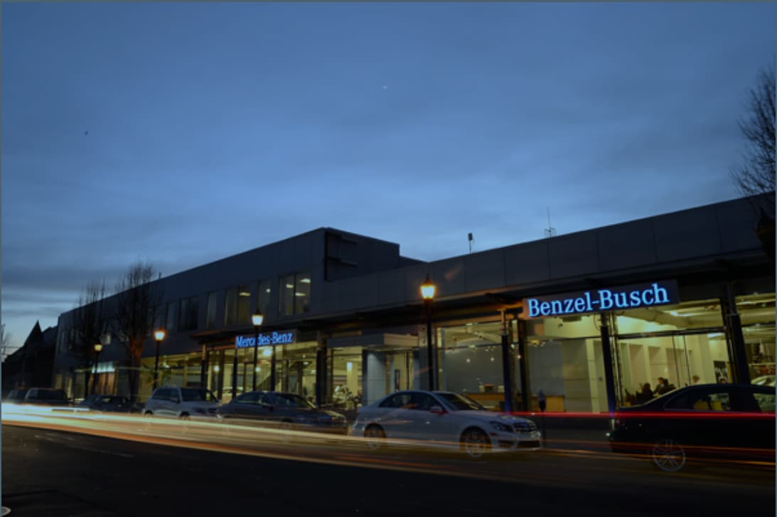 About Our Mercedes-Benz Dealer in NJ | New and Pre-Owned ...
