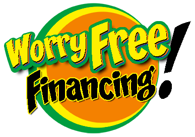 Worry Free Financing