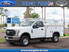2019 Ford F-250 Reading Service Body