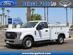 2018 Ford F-250 Reading Service Body