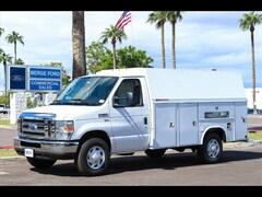 2018 Ford E-350 Reading Service Utility Van