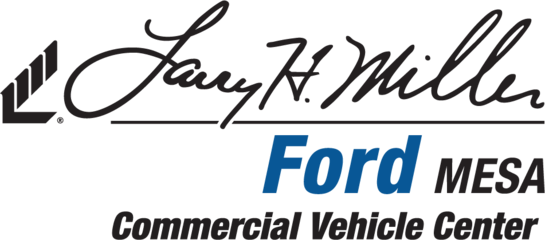 Larry H. Miller Ford Mesa Commercial Vehicle Center