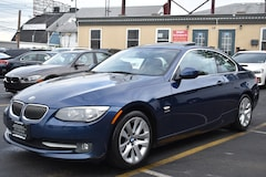 2011 BMW 328i xDrive 328i xDrive AWD 2dr Coupe SULEV	 Coupe