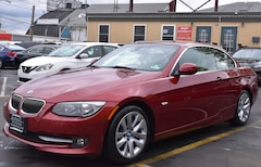 2012 BMW 328i 328i 2dr Convertible SULEV Convertible