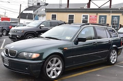 2002 BMW 325iT Wagon