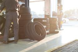 Up to $100 Rebate on Tires