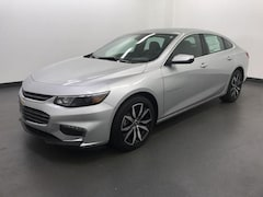 2018 Chevrolet Malibu LT 4dr Car