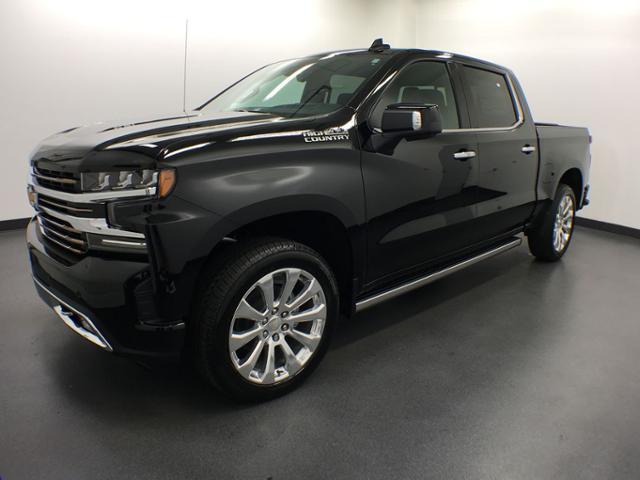New 2019 Chevrolet Silverado 1500 For Sale In Grand Rapids Mi