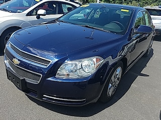 2009 Chevrolet Malibu LT Sedan