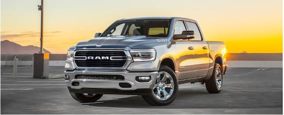 Dodge Ram Trucks >> Ram 1500 New Orleans Area Ram Truck Inventory Features At