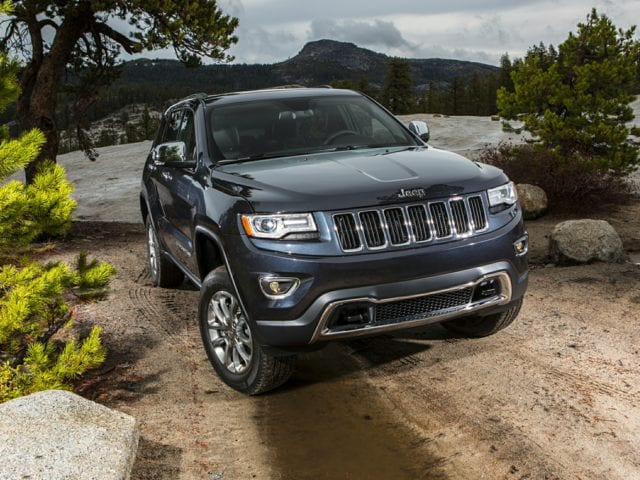 Visit Our New Orleans Area Dealership And Find A Great Certified Pre Owned  Jeep SUV