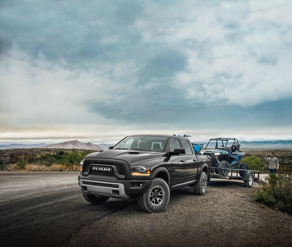 Chrysler Dealer Omaha: Compare Ram 1500 Vs Ford F-150 Metarie Dealership